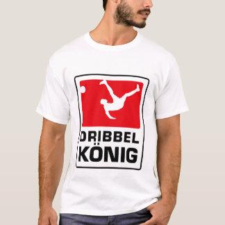 Dribbling king T-Shirt