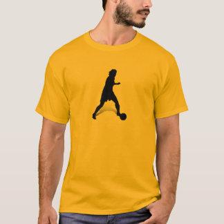 Dribbling Striker T-Shirt