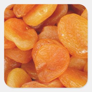 dried-apricots-357879  dried apricots apricots dri square sticker