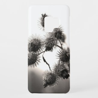 Dried burdock Case-Mate samsung galaxy s9 case