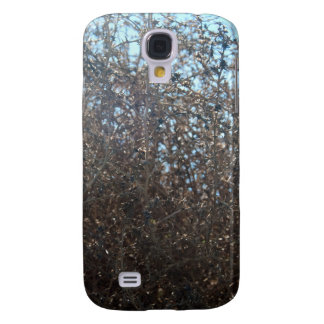 dried bushes samsung galaxy s4 covers