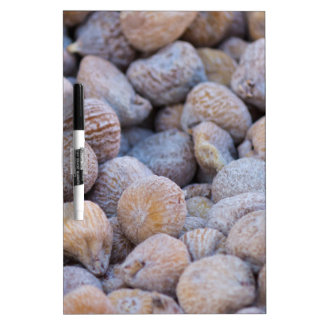 dried figs Dry-Erase board