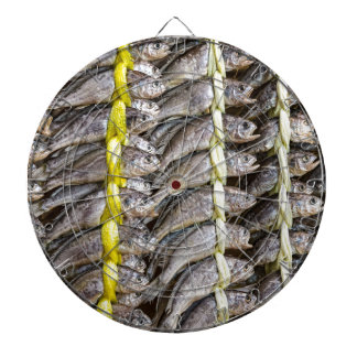 Dried Fish Dartboards