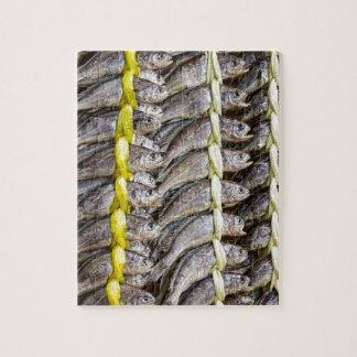 Dried Fish Jigsaw Puzzle