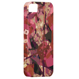 Dried Flowers iPhone 5 Covers