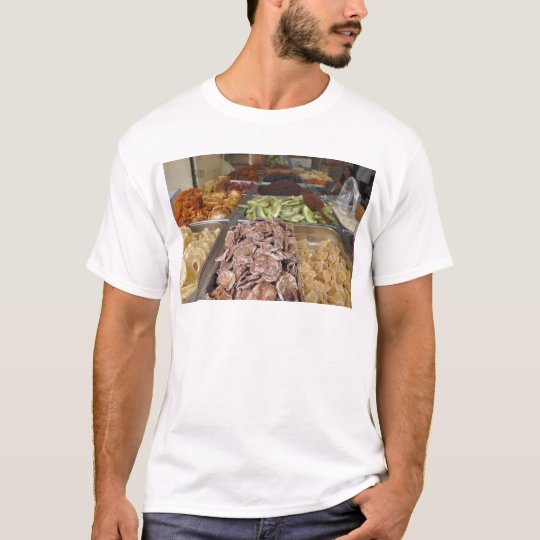 Dried fruit at the market T-Shirt
