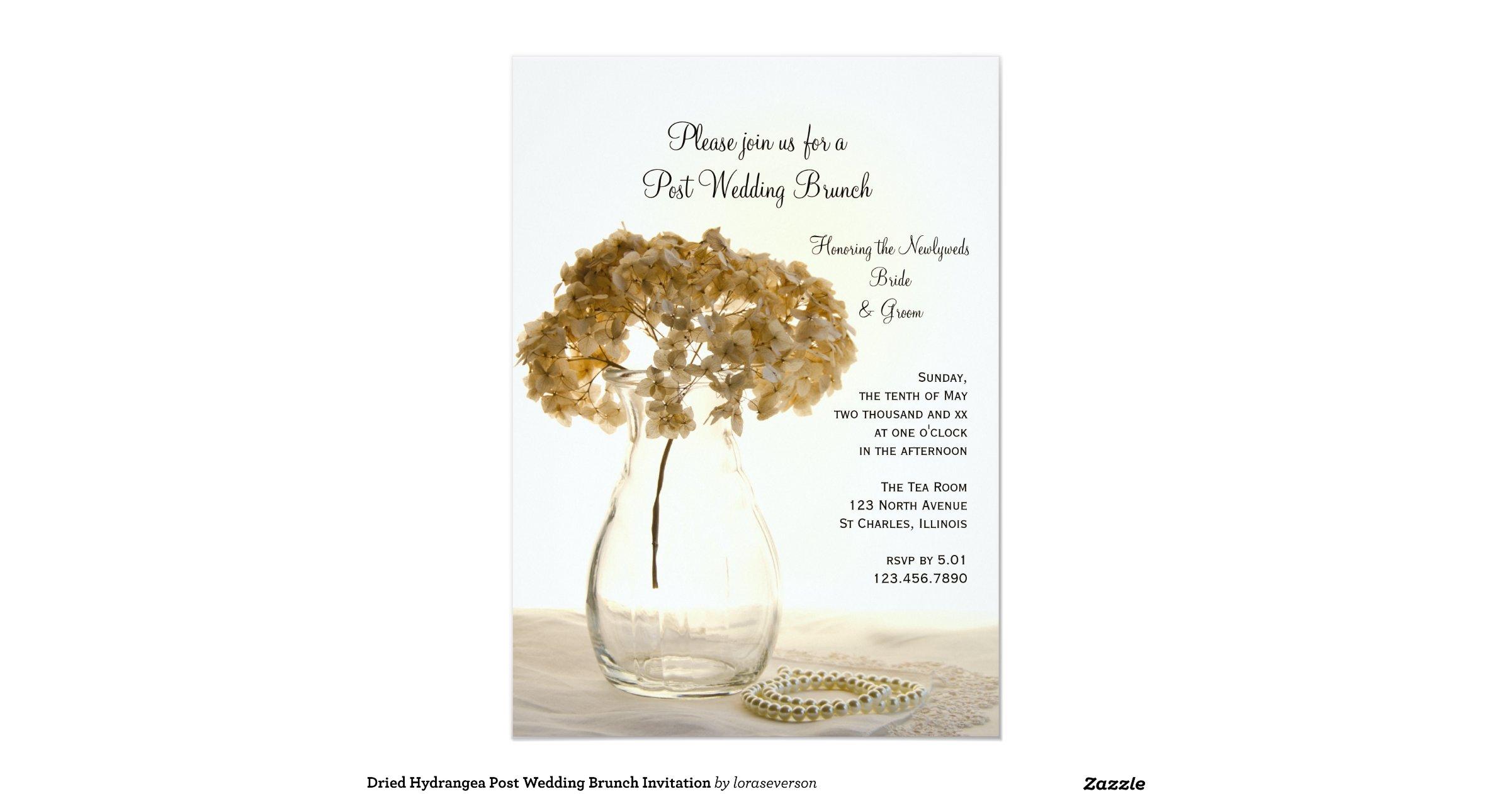 Dried Hydrangea Post Wedding Brunch Invitation R4d9407784dbc4f5286a0ad537bfef4e3 Zkrqs 1200