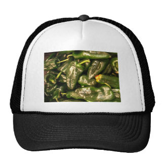 Dried Jalapeno Peppers Trucker Hat