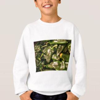 Dried Jalapeno Peppers Sweatshirt