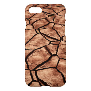 Dried Lake Bed iPhone 7 Case
