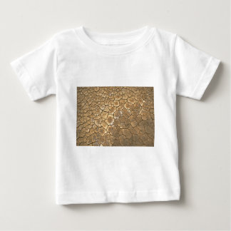 Dried Out Lake Baby T-Shirt