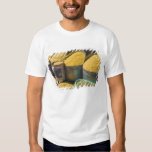 Dried pasta and beans for sale, Marrakech, 2 Tee Shirt
