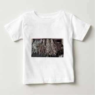Dried Plants for Decorating Baby T-Shirt