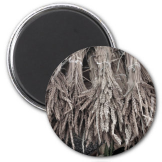 Dried Plants for Decorating Magnet