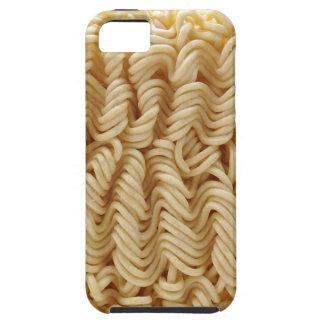 Dried ramen noodles iPhone SE/5/5s case