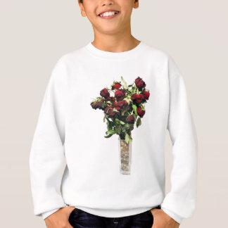 Dried Roses Sweatshirt