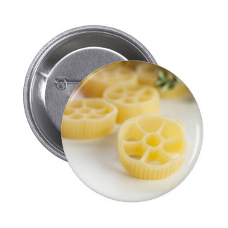 Dried Rotelle Pasta Button