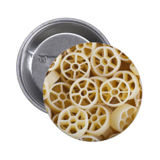 Dried Rotelle Pasta pin