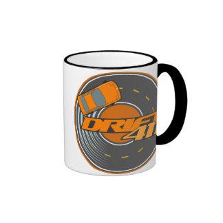 Drift411 Coffee Mug