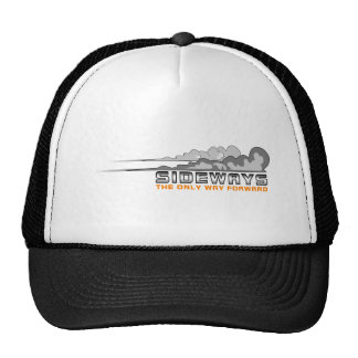 Drift 2 trucker hat