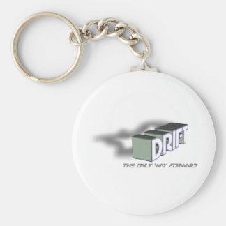 Drift 4 keychain