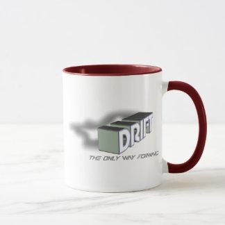 Drift 4 mug