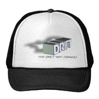 Drift 4 trucker hat
