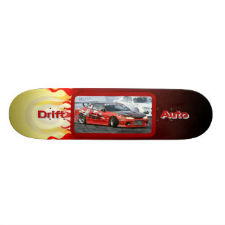 Drift Auto Skateboard