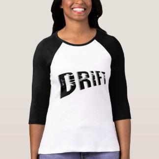 drift blur T-Shirt