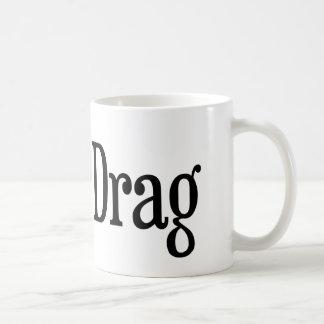 Drift Drag Coffee Mug
