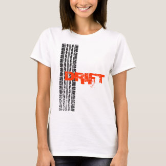 DRIFT-female T-Shirt