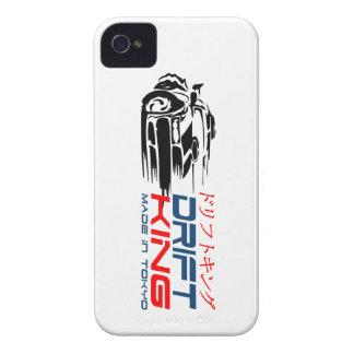 Drift King ( ドリフトキング ) Case-Mate iPhone 4 Cases