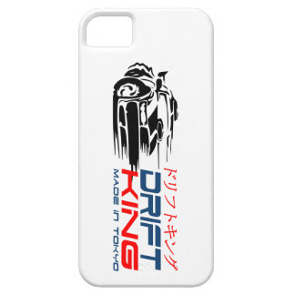 Drift King Made In Tokyo iPhone 5 Covers