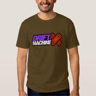 Drift Machine -7- T-shirt
