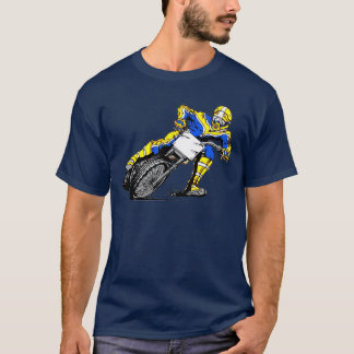 Drift Motorcycle T-Shirt