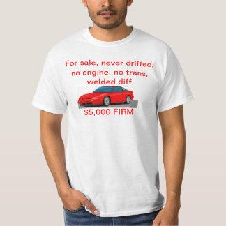 Drift Tax T-Shirt