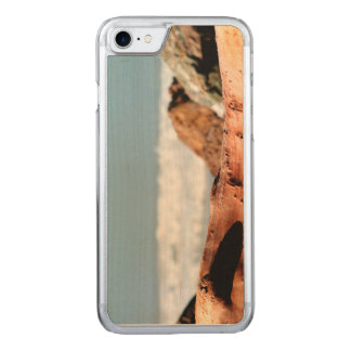 Drift Wood Carved iPhone 8/7 Case