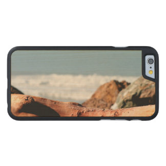 Drift Wood Carved Maple iPhone 6 Case