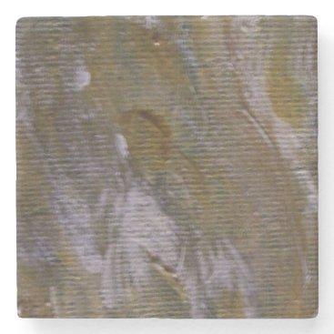 roy902 Drift Wood Stone Coaster