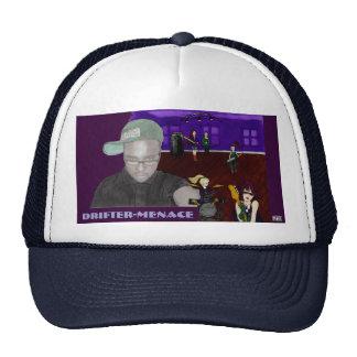 Drifter-Menace Hat