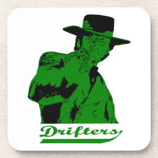 Drifters Beverage Coasters
