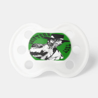 Drifters Baby Pacifier