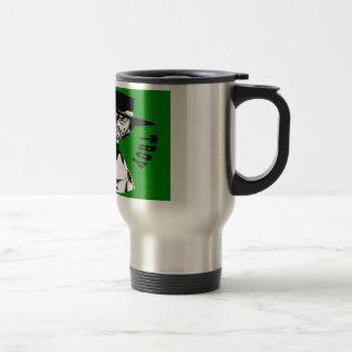 Drifters Travel Mug