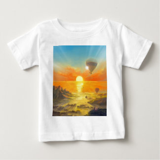 Drifting Above Dreams Baby T-Shirt