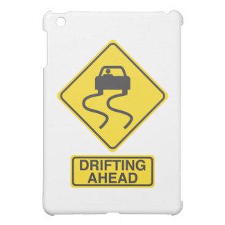Drifting Ahead iPad Mini Cover