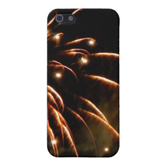 Drifting Blasted Cover For iPhone SE/5/5s