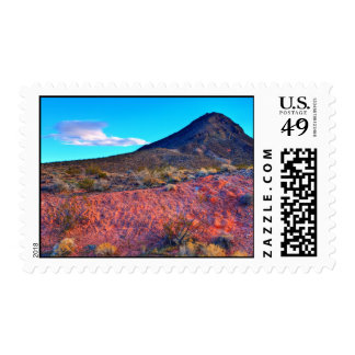 Drifting  By Postage Stamps