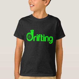 Drifting T-Shirt