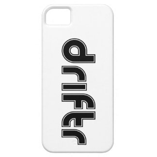 Driftr iPhone 5 Case