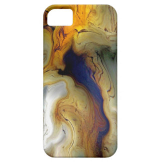 Driftwood abstract iPhone 5 covers